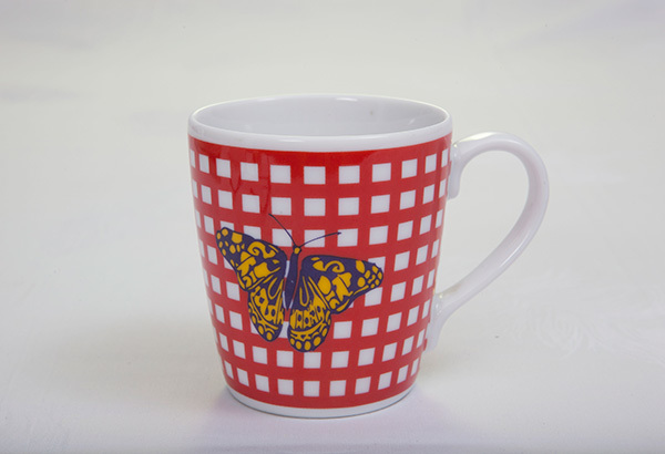 Coffee Mug (Summer)