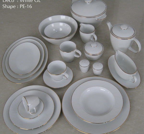 Place Setting 5