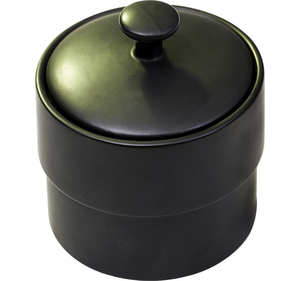Sugar Pot (98x98x63mm) 250cc